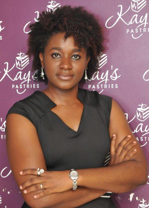 CEO Kay